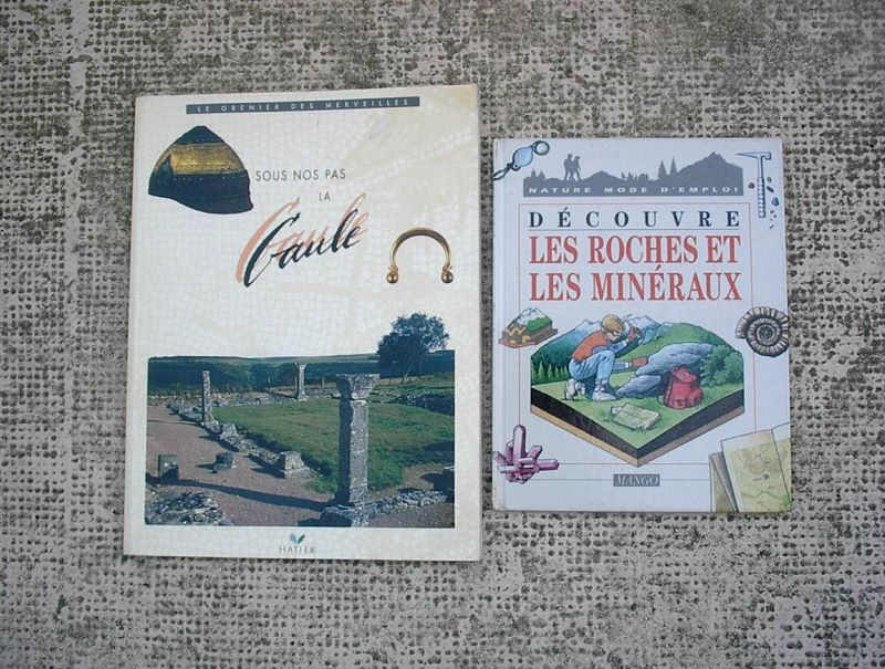 La boîte a livres de Pont de Pany