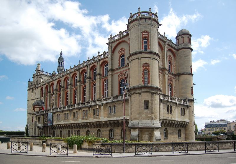 11 l Chateau_de_St_Germain-en-laye